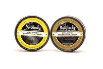Dark and Light Dollylocks Dreadlock Pomade for brown and blonde hair