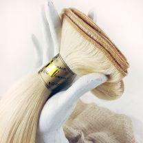 Bohyme Classic Machine Weft - Straight 114g   100% Human Hair