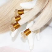 Bliss Hand Tied Weft - Straight | 4 Bundles per Pack