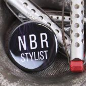 NBR Stylist Button | Kit Essential