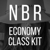 NBR Economy Stylist Kit | Installation Essential