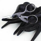 Stork Scissors | Installation Essential